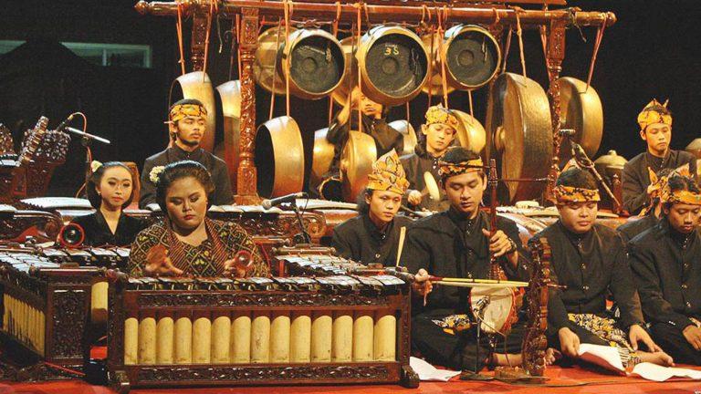 Alat Musik Tradisional Khas Sunda