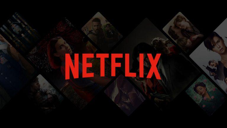 Chill & Netflix