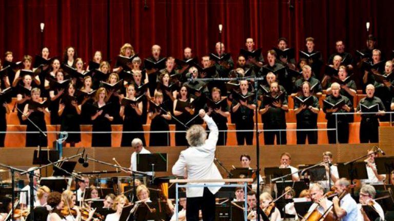musik klasik dan mitos seputarnya