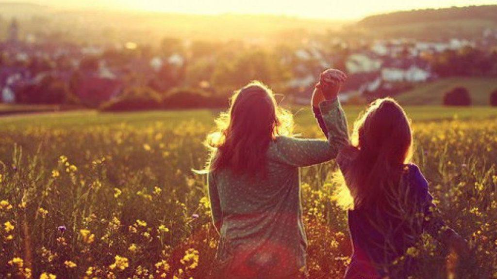 Teman Sejati adalah Cerminan Diri