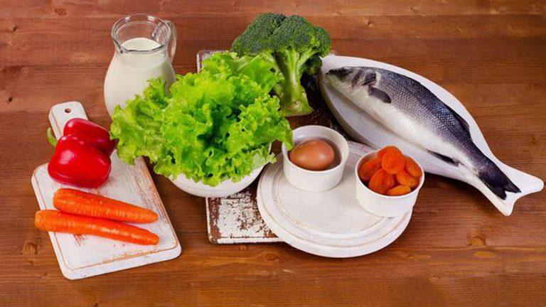 Sumber dan Manfaat Vitamin B Kompleks Pada Anak